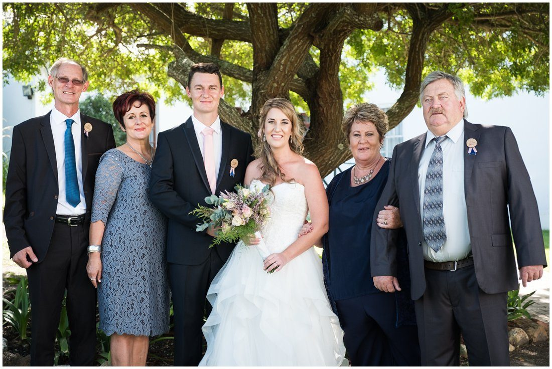 Garden Route Wedding De Vette Mossel - Stuart & Ellen Family & Friends-6