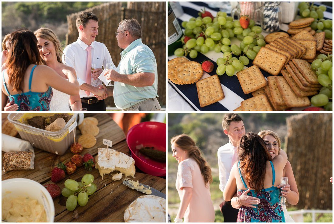 Garden Route Wedding De Vette Mossel - Stuart & Ellen Reception-18