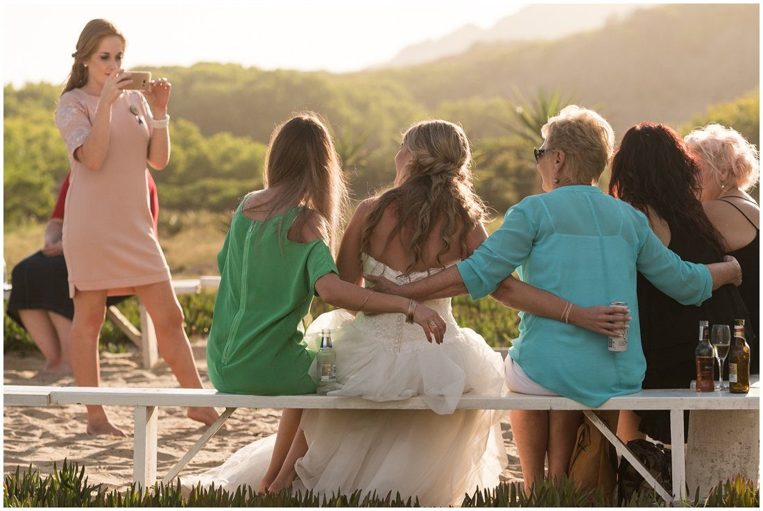 Garden Route Wedding De Vette Mossel - Stuart & Ellen Reception-24