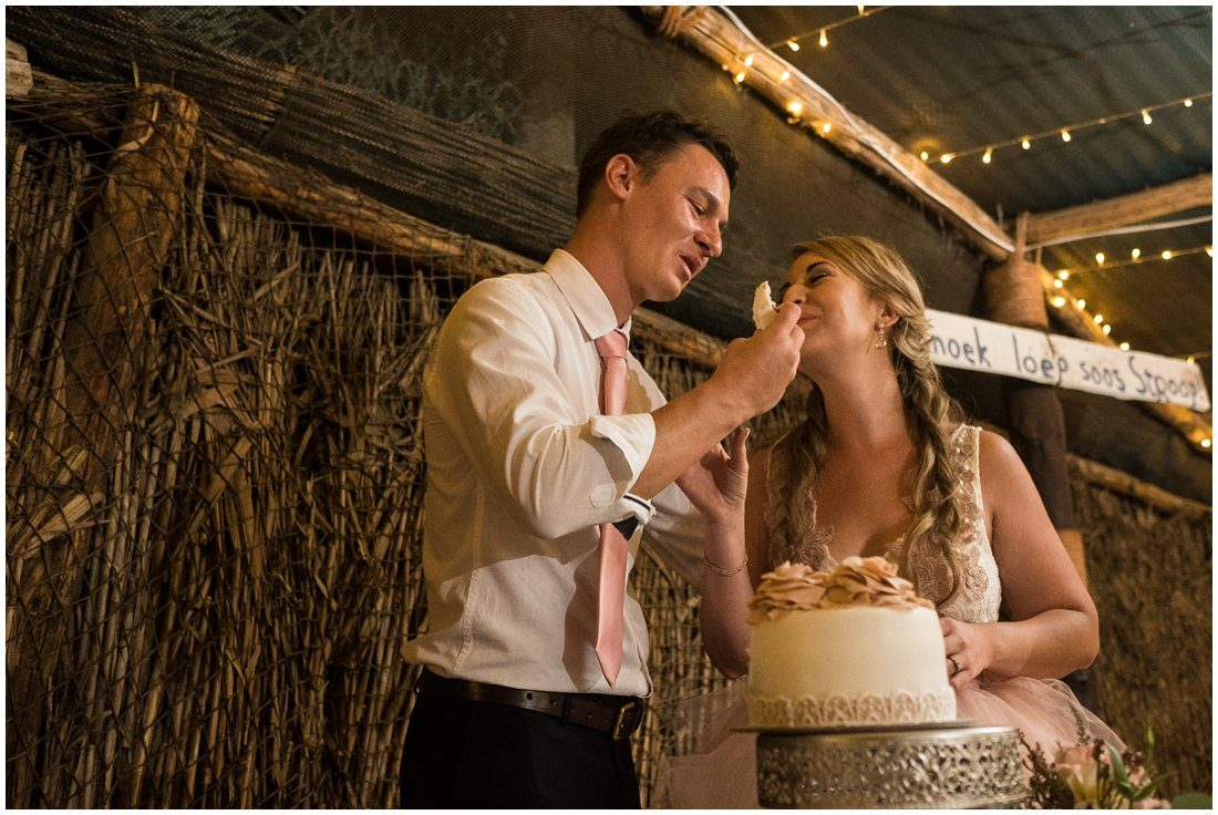 Garden Route Wedding De Vette Mossel - Stuart & Ellen Reception-43