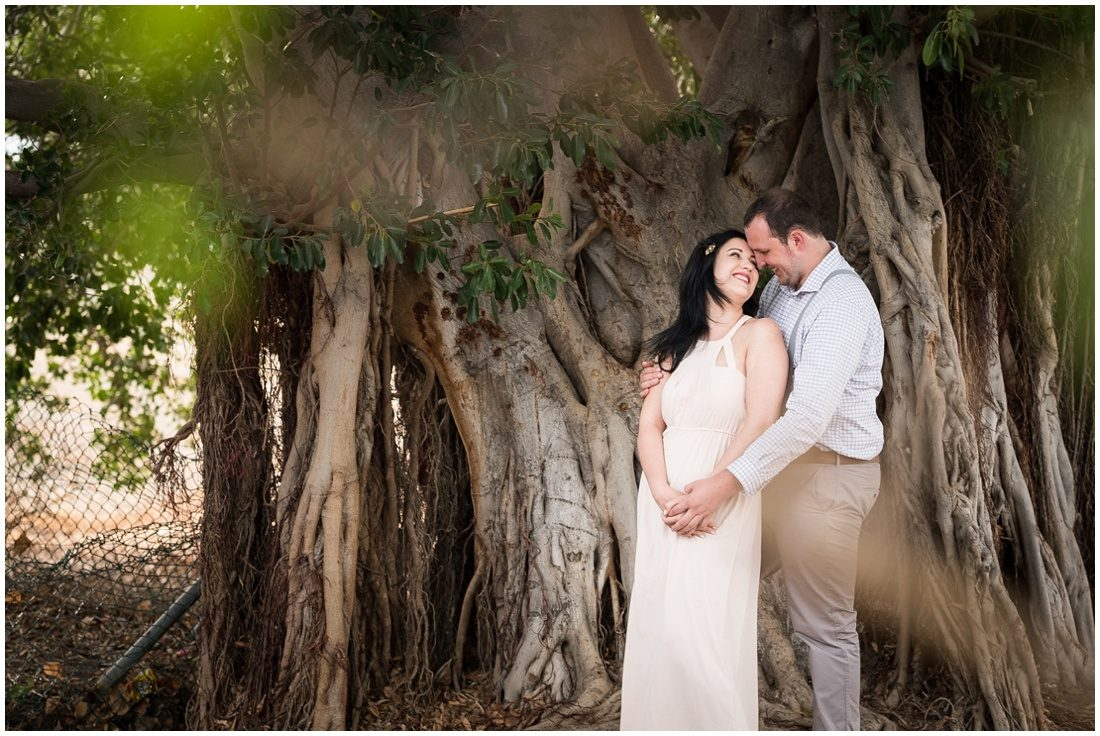 Klein Karoo - Prince Albert - Engagement shoot - Hanno and Ivette -19
