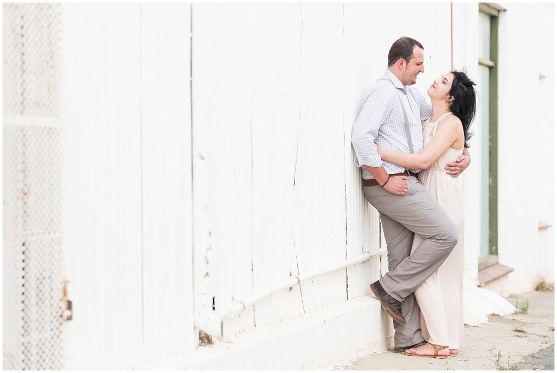 Klein Karoo - Prince Albert - Engagement shoot - Hanno and Ivette -21