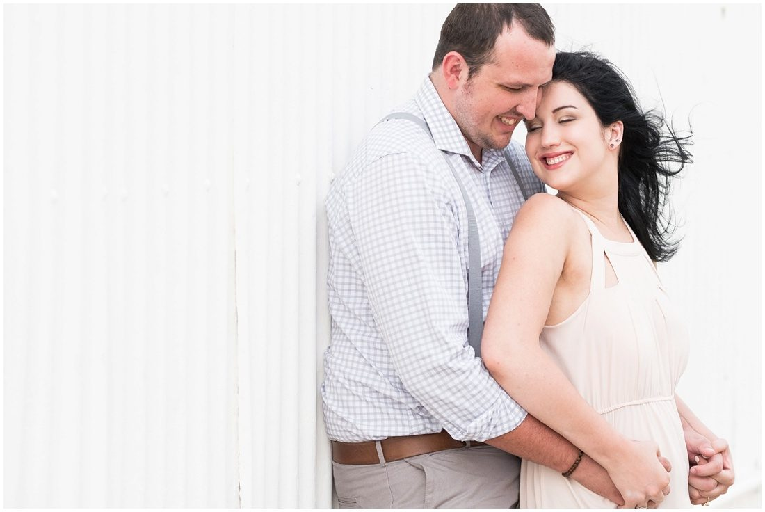 Klein Karoo - Prince Albert - Engagement shoot - Hanno and Ivette -22