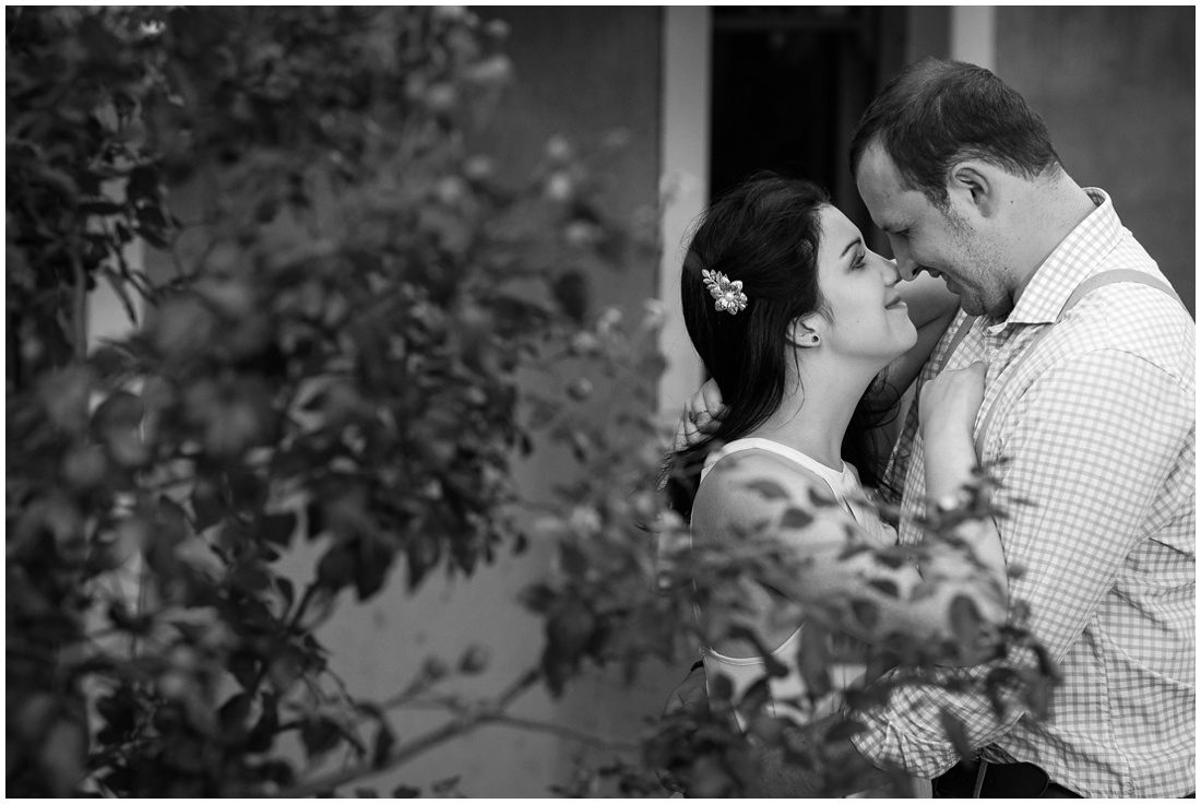 Klein Karoo - Prince Albert - Engagement shoot - Hanno and Ivette -32
