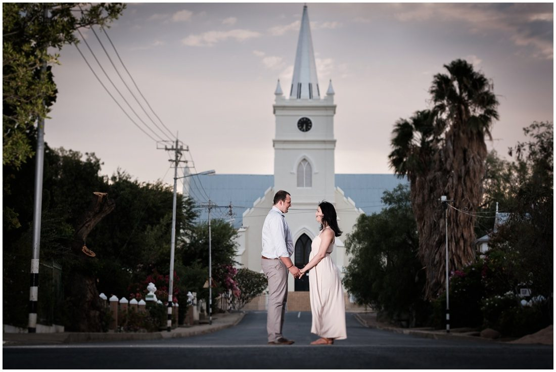 Klein Karoo - Prince Albert - Engagement shoot - Hanno and Ivette -38