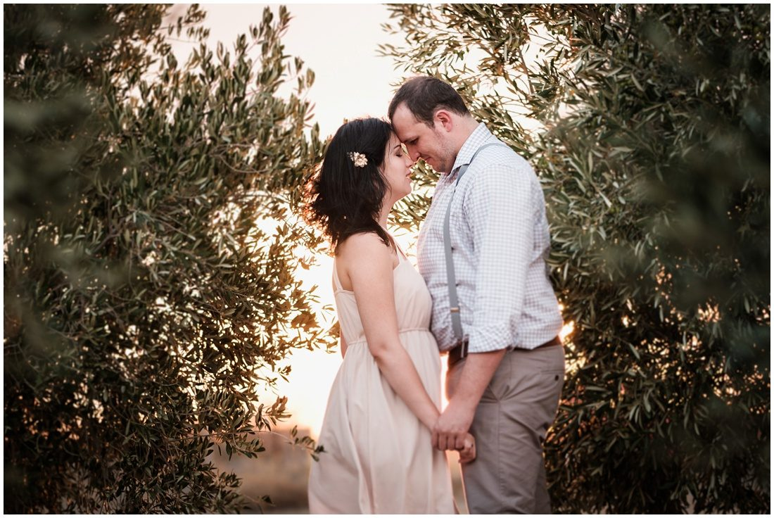 Klein Karoo - Prince Albert - Engagement shoot - Hanno and Ivette -41