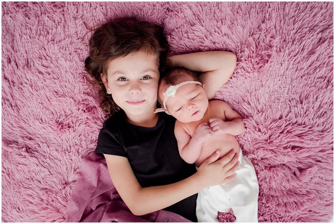 newborn portraits - baby Lia_0009