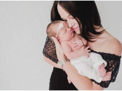 newborn portraits - baby Lia_0014