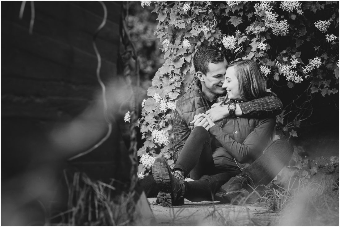 engagement shoot wilderness - vincent and lucinda_0011
