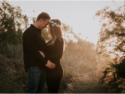 couple session groot brak beach - Jaco and Bianca_0008