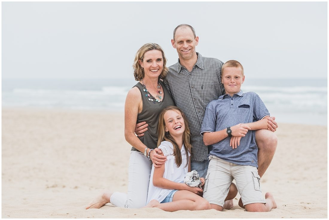 Groot Brak Family Beach Session Kok family_0004