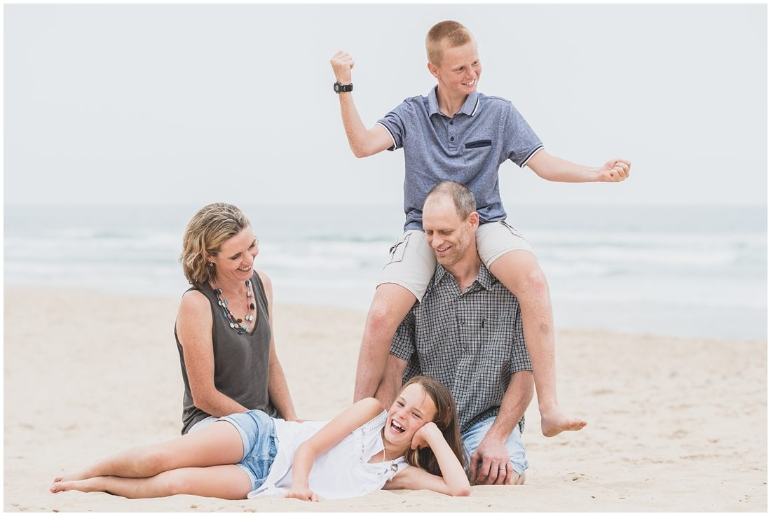 Groot Brak Family Beach Session Kok family_0006