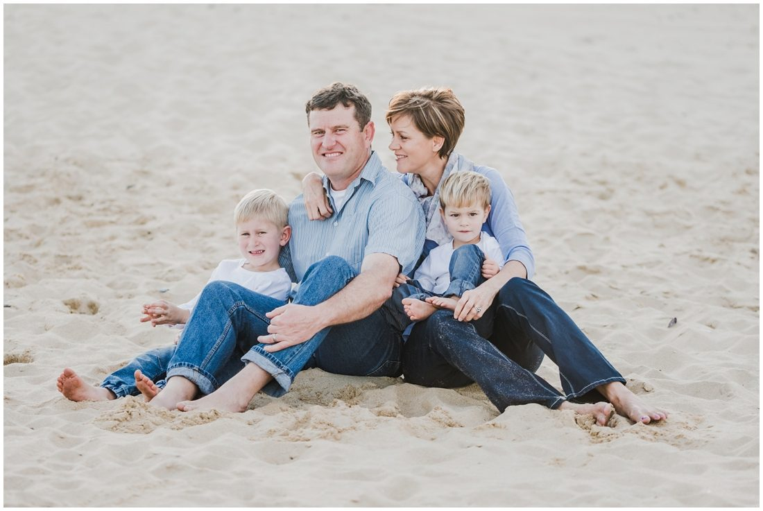 garden route beach portraits joubert family_0001