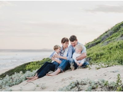 garden route beach portraits joubert family_0013