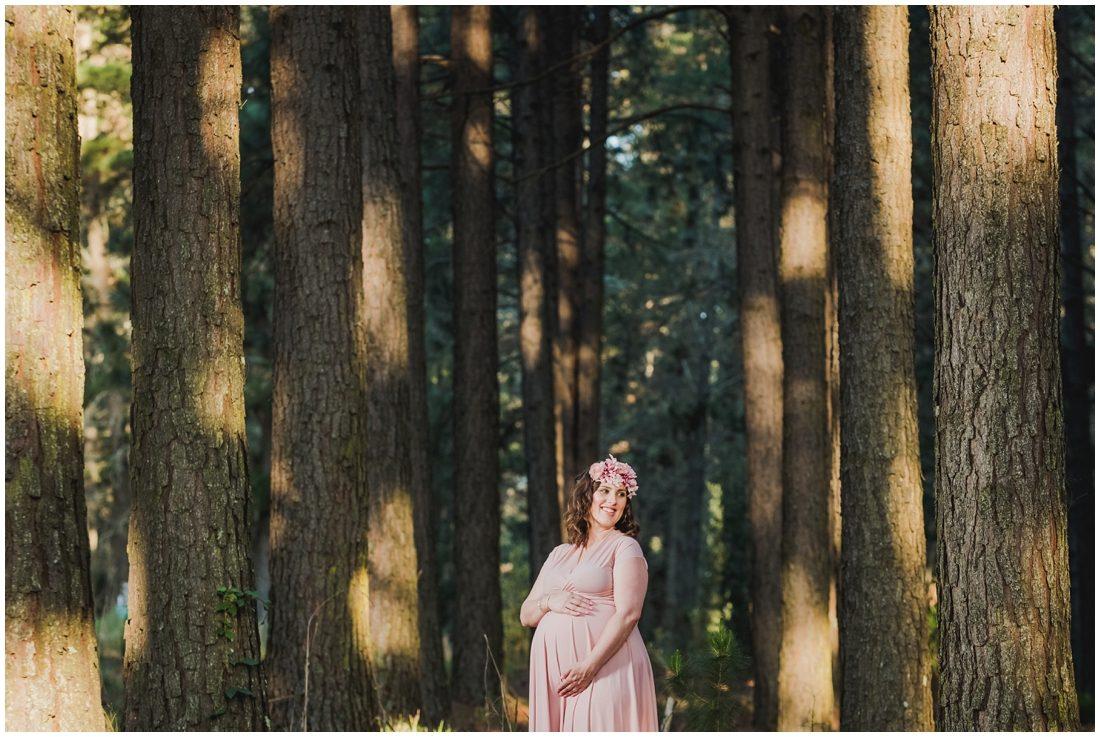 garden route forest beach maternity portraits steyn family_0011