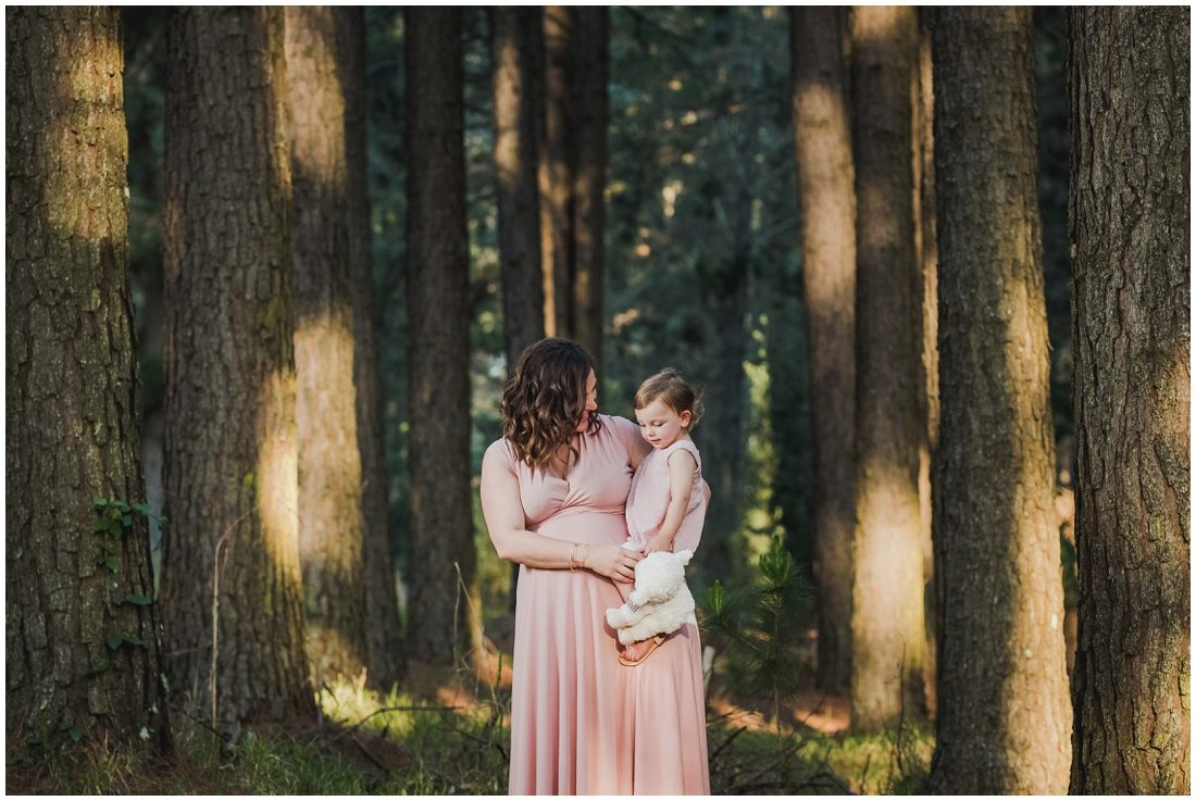 garden route forest beach maternity portraits steyn family_0012