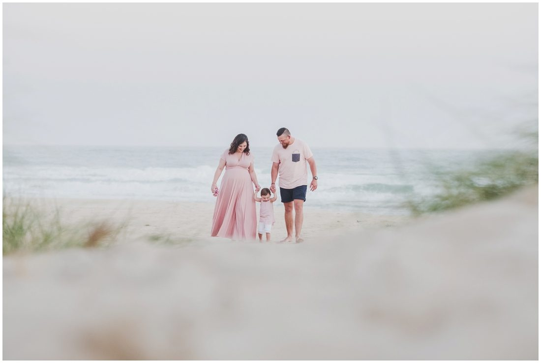 garden route forest beach maternity portraits steyn family_0014