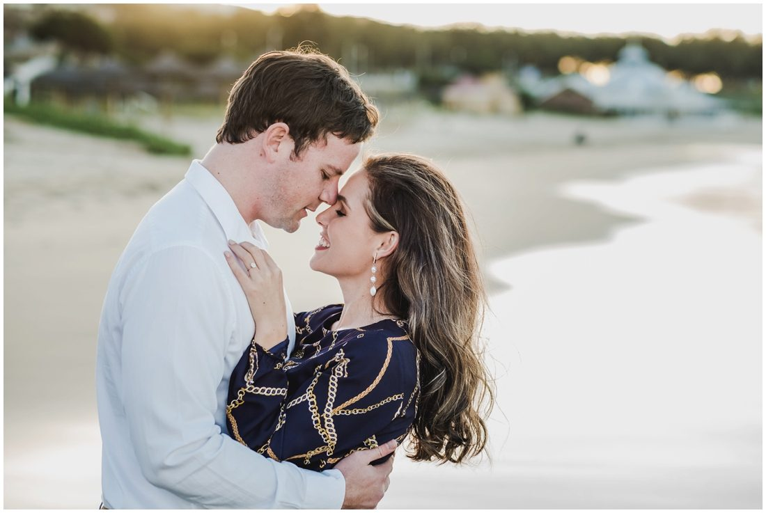 garden route mossel bay beach couple portraits peter and hancke_0003