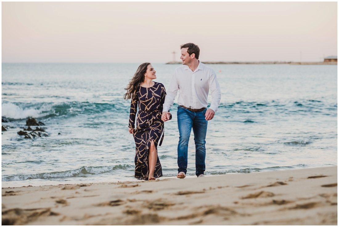 garden route mossel bay beach couple portraits peter and hancke_0014
