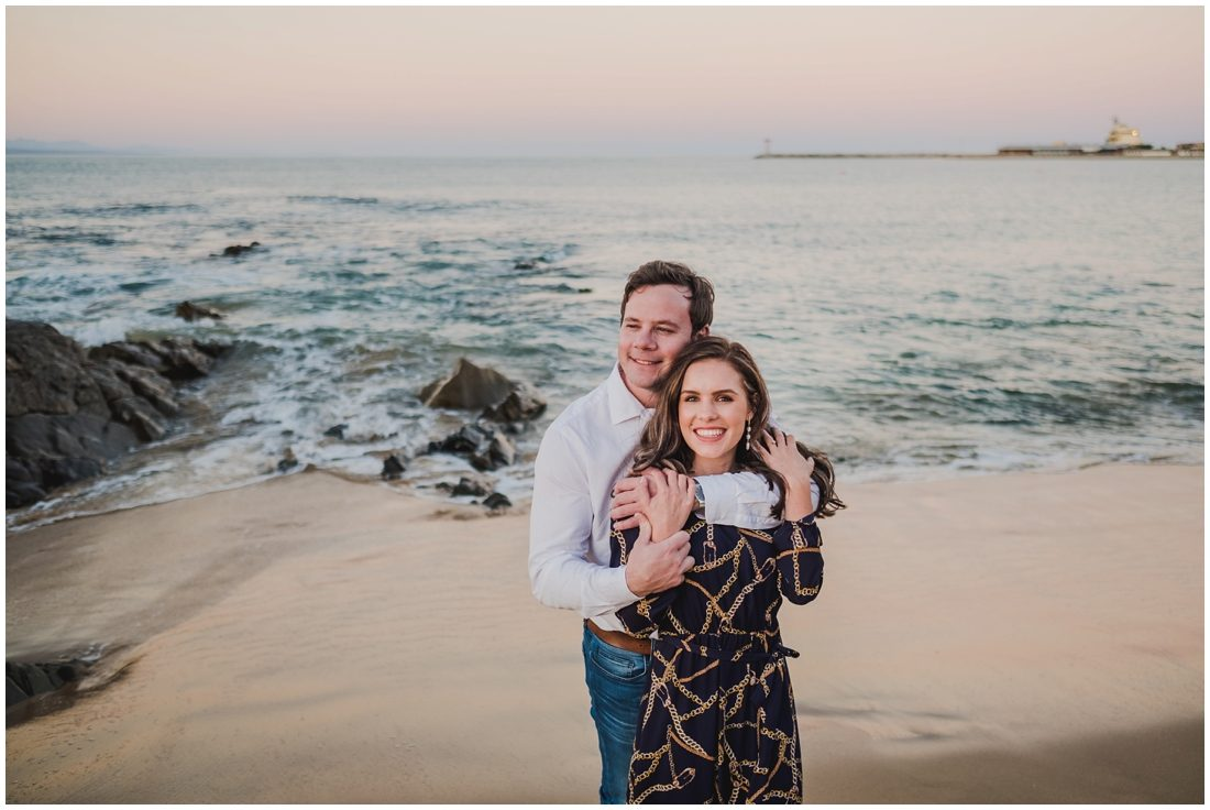 garden route mossel bay beach couple portraits peter and hancke_0016