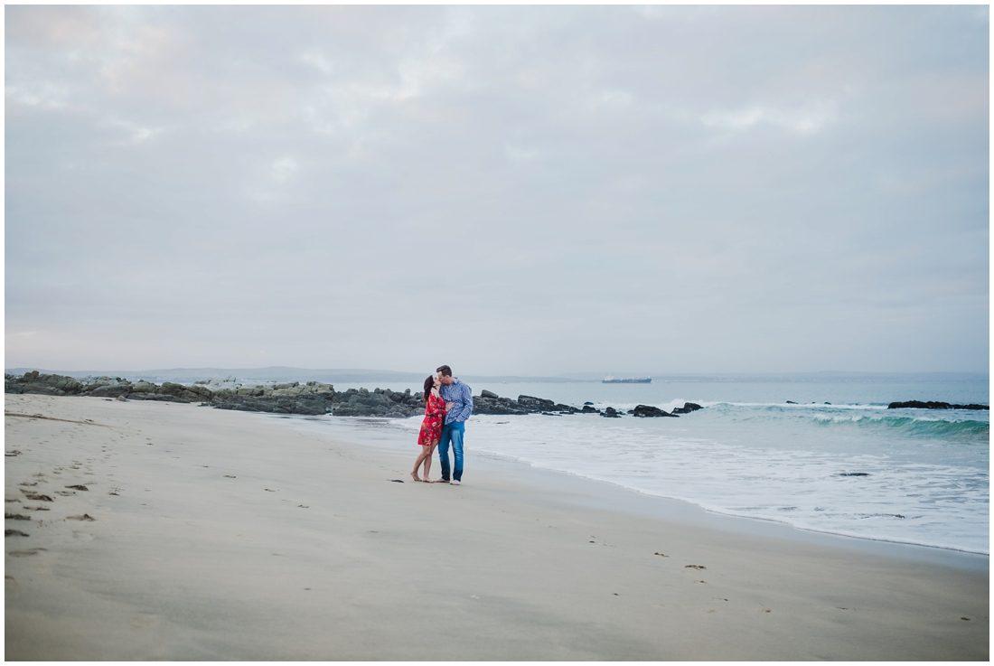 mossel bay santos beach couple portraits heinz and lara_0016
