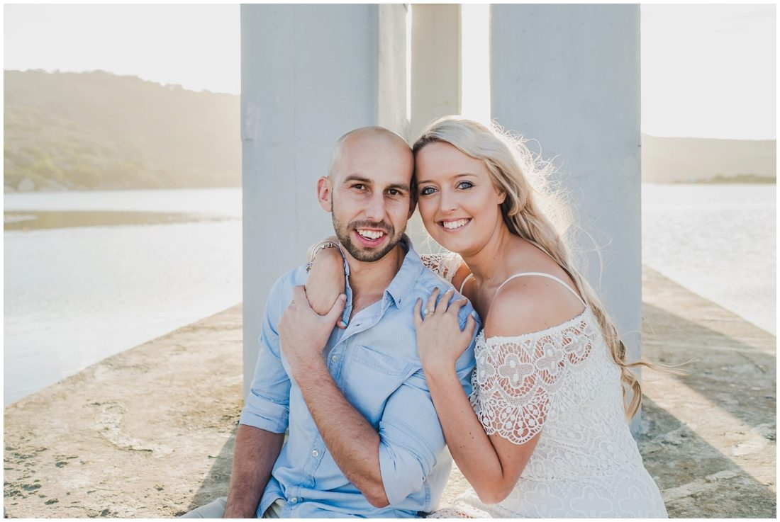 klein brak beach couple portraits ian and ineke_0008