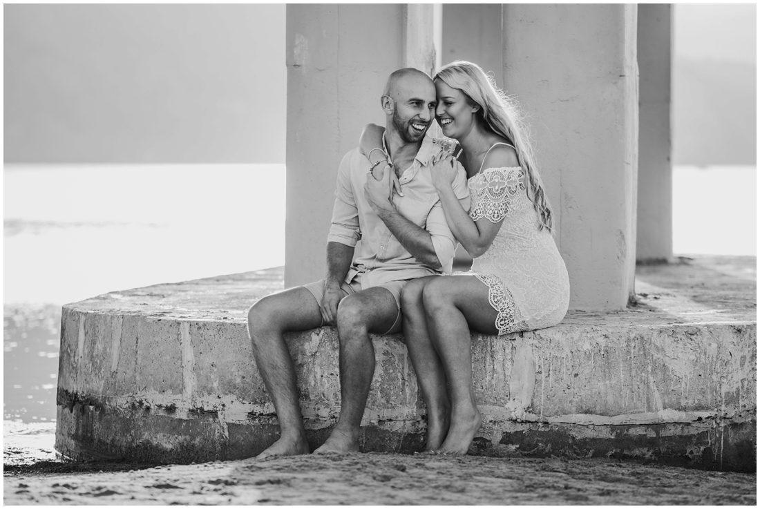 klein brak beach couple portraits ian and ineke_0009