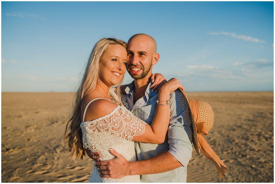 klein brak beach couple portraits ian and ineke_0015