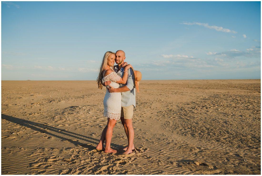 klein brak beach couple portraits ian and ineke_0016