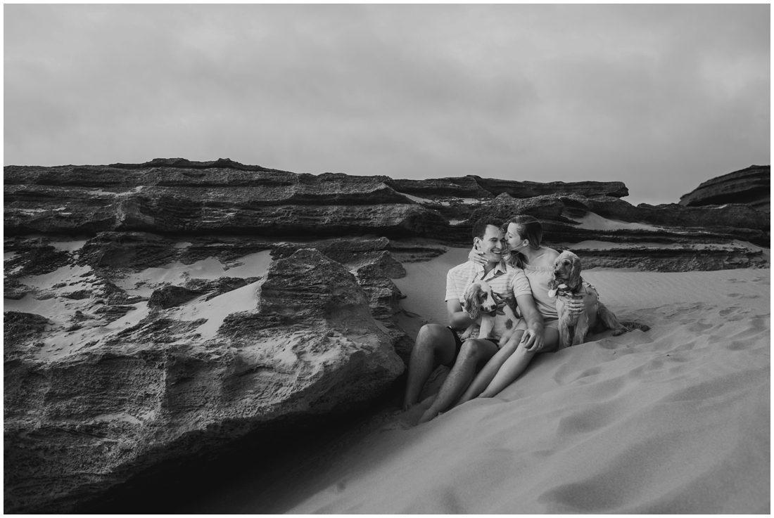 Groot Brak Beach Vincent and Lucinda_0010
