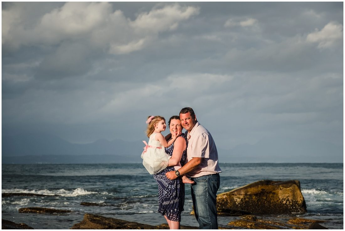 Mossel Bay Beach Maternity Portraits Human_0003