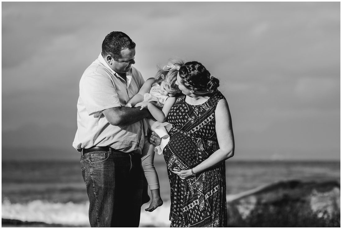 Mossel Bay Beach Maternity Portraits Human_0004