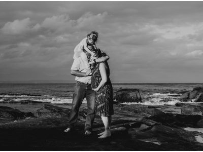 Mossel Bay Beach Maternity Portraits Human_0006