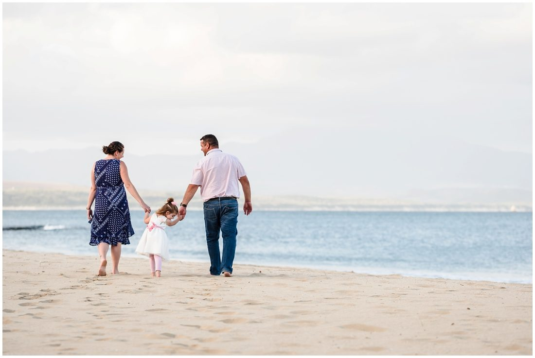 Mossel Bay Beach Maternity Portraits Human_0007