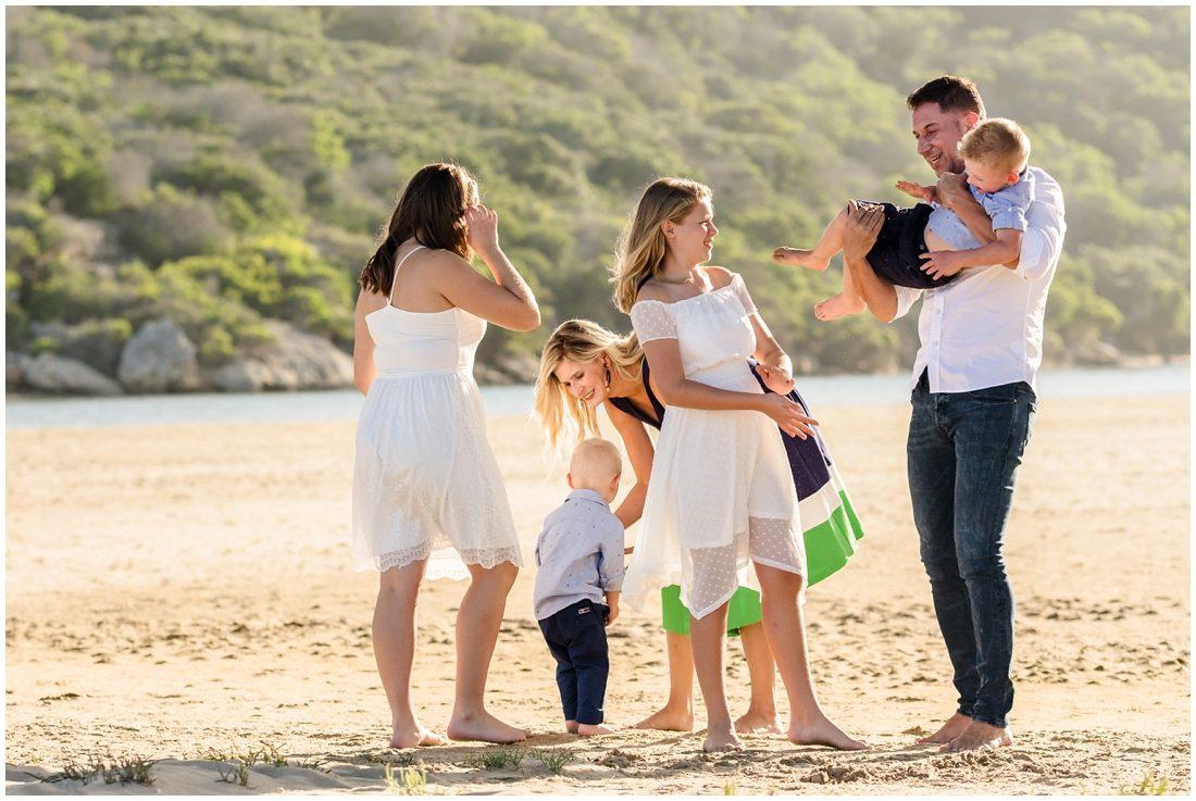 klein brak beach mossel bay park family nell_0002
