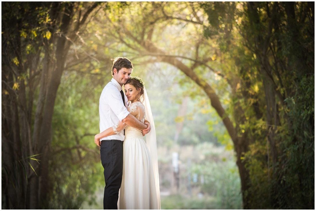 Klein Karoo wedding - Reghard and Leandri-1