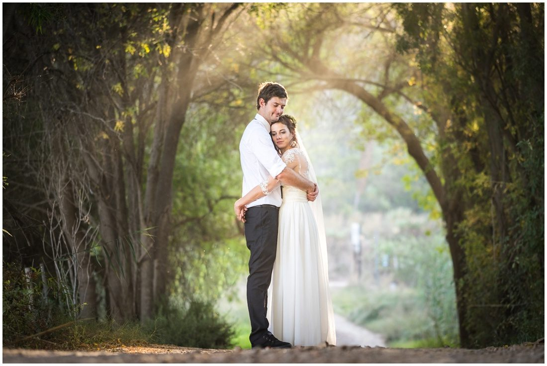 Klein Karoo wedding - Reghard and Leandri-3
