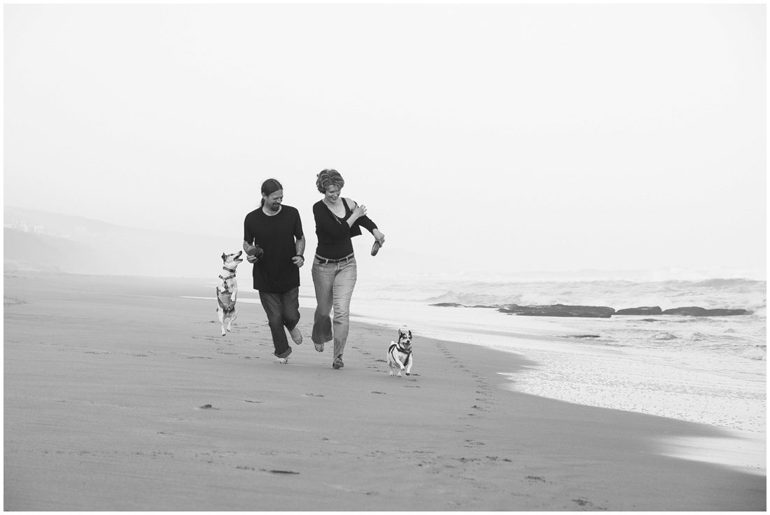 garden route couple and family portraits - mossel bay smit with k9 kids-18