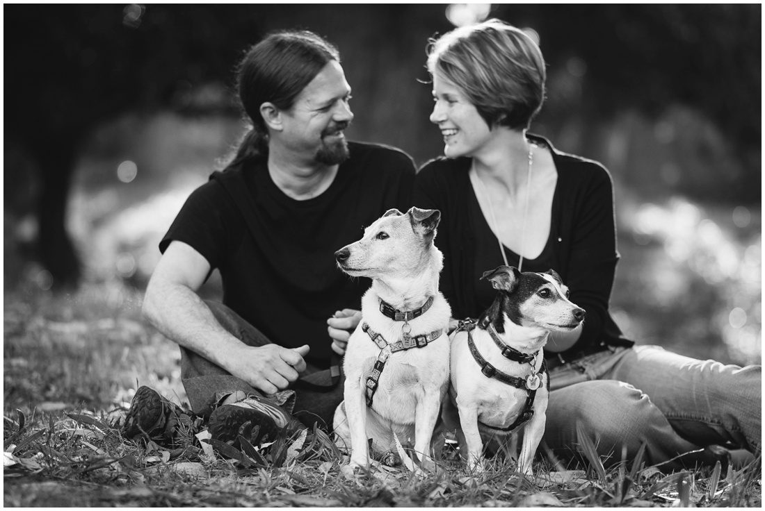 garden route couple and family portraits - mossel bay smit with k9 kids-2
