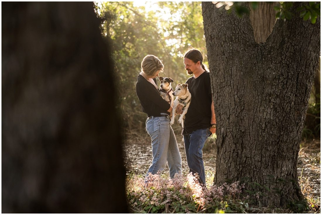 garden route couple and family portraits - mossel bay smit with k9 kids-3