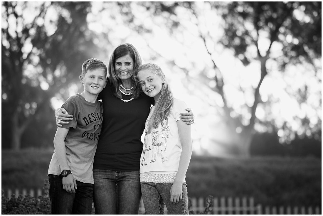 garden route family portraits - mossel bay van niekerk family beautiful daughters-15