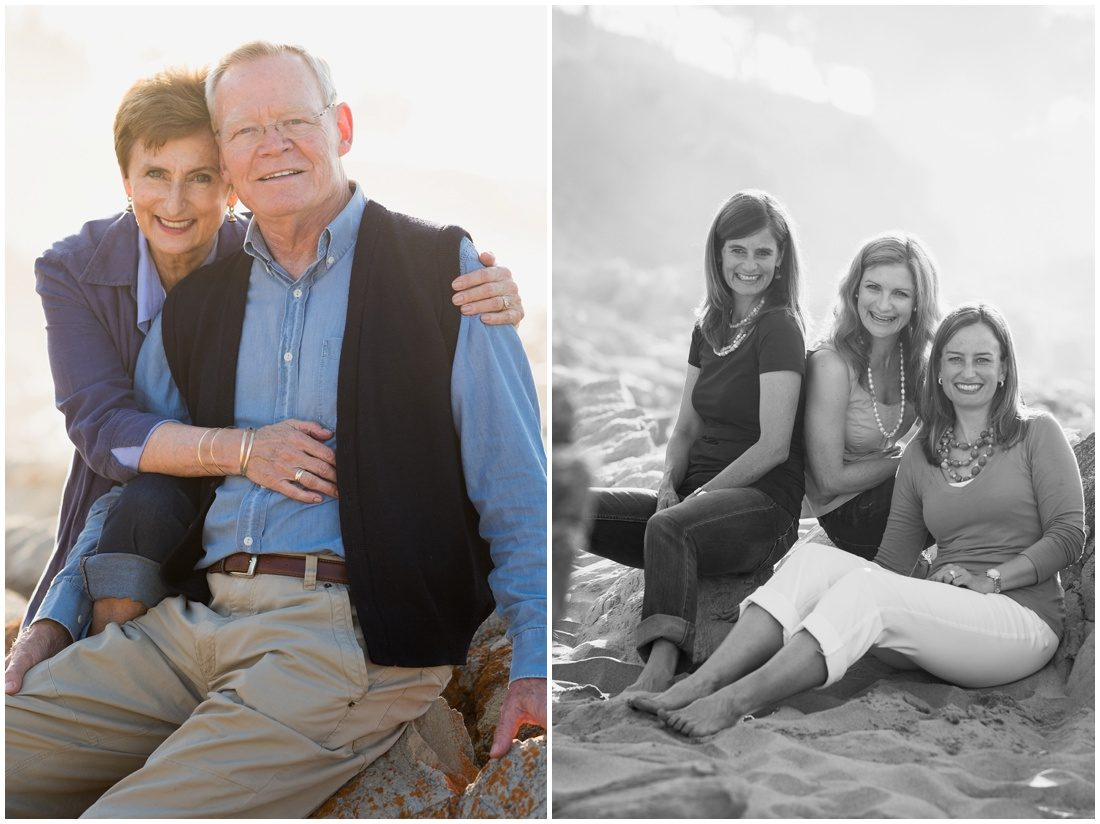 garden route family portraits - mossel bay van niekerk family beautiful daughters-21