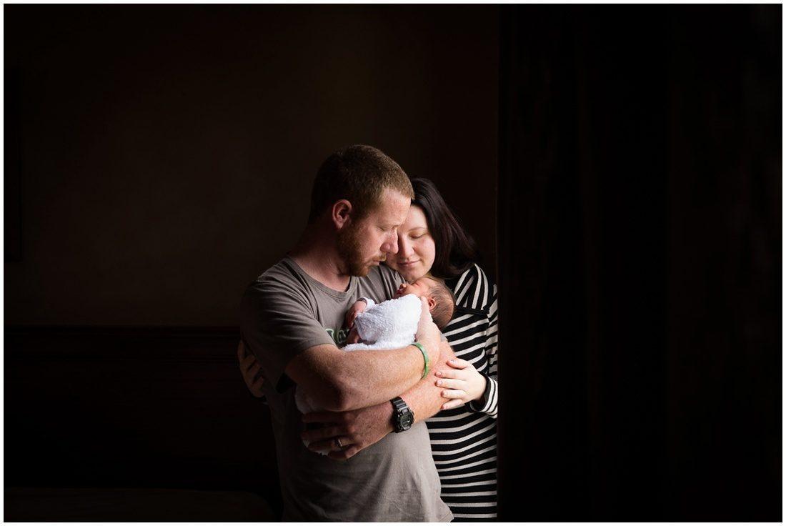 garden route newborn portraits - botha family baby miah-7