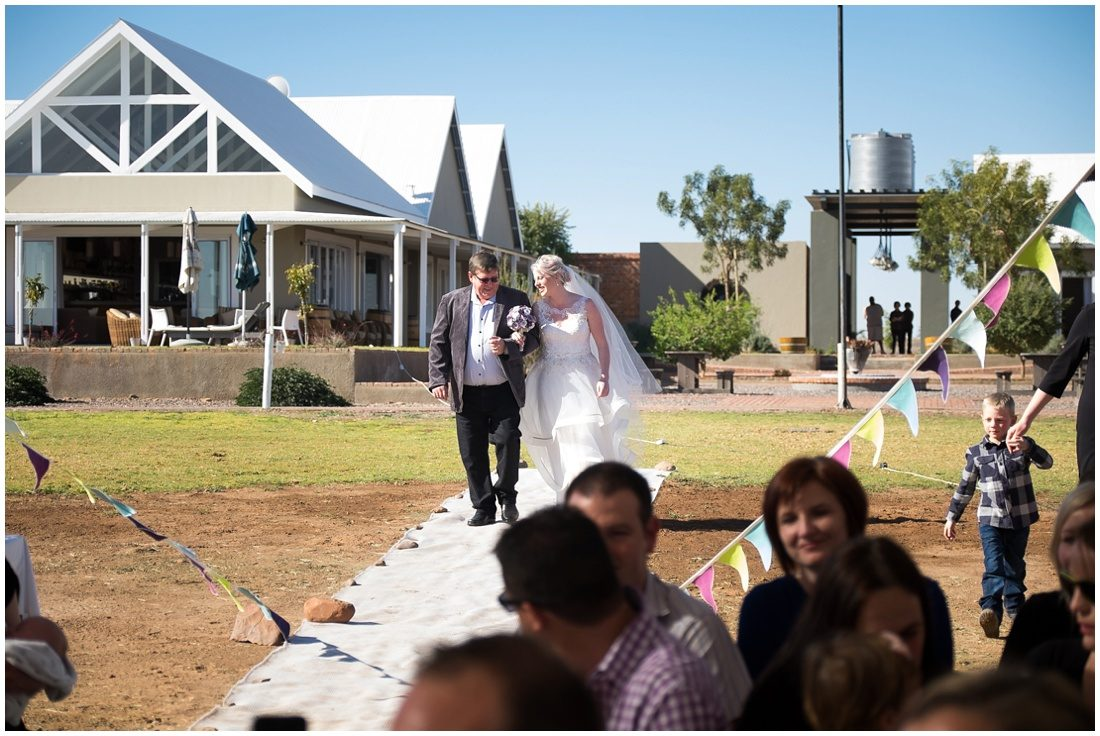 namibian wedding marienthal - rory & christa ceremony-3
