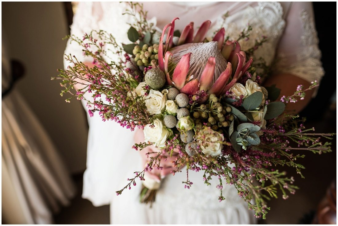 Garden Route Wedding-Indalu Lodge-Fannie and Joyce-Bride-2