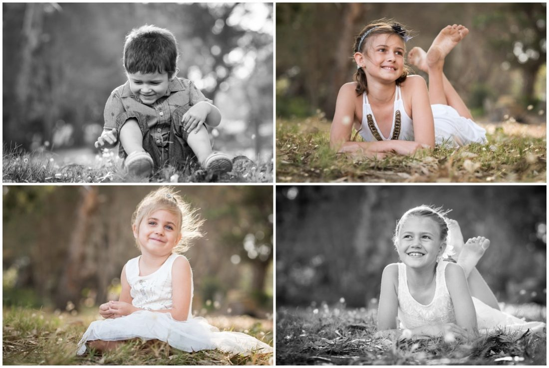Garden Route-Beach and Forest family session-Kruger family-
