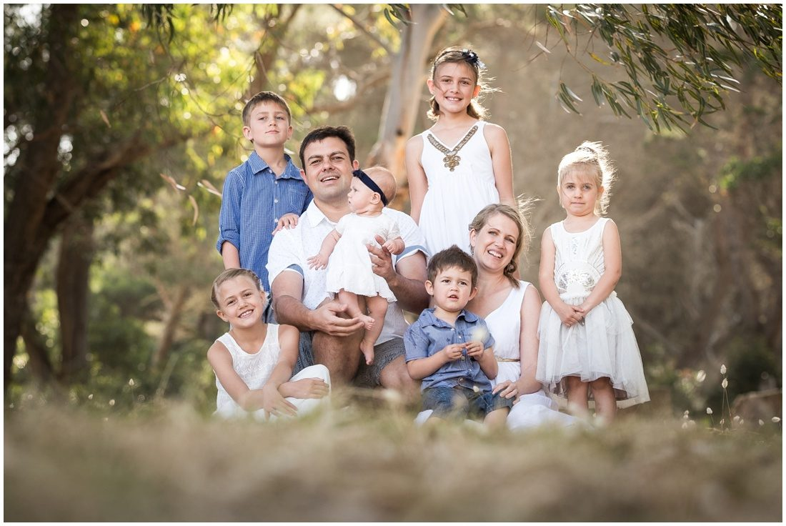 Garden Route-Beach and Forest family session-Kruger family-2