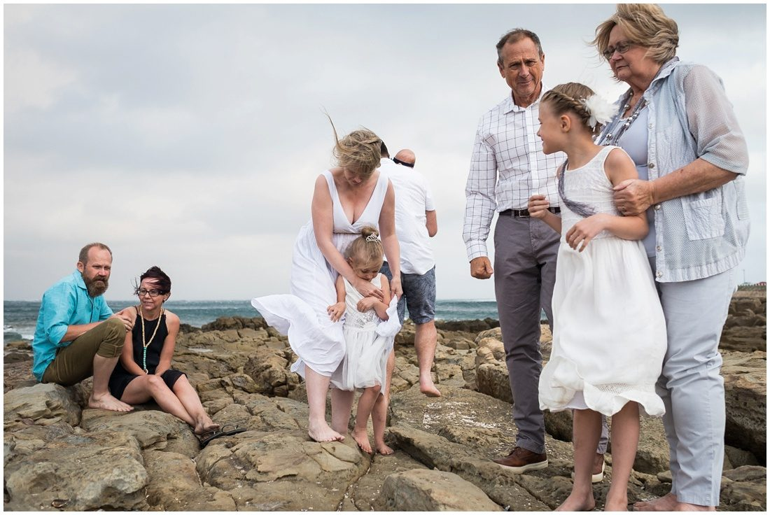 Garden Route-Beach and Forest family session-Kruger family-21