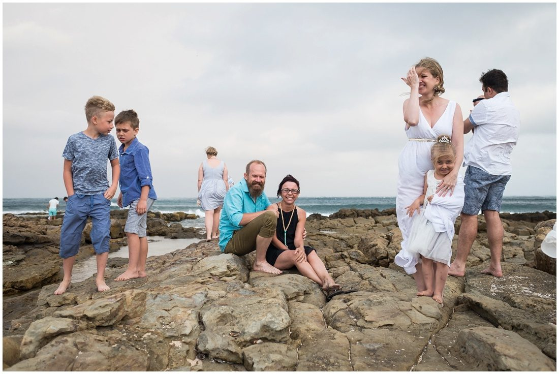 Garden Route-Beach and Forest family session-Kruger family-23