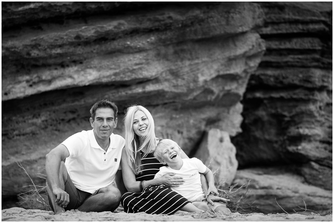 Garden Route-Beach family session-Ferns family-2